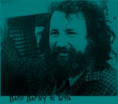 barney mckenna banjosolo reels